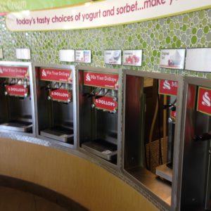 Dallops Ice Cream And Frozen Yogurt Shop